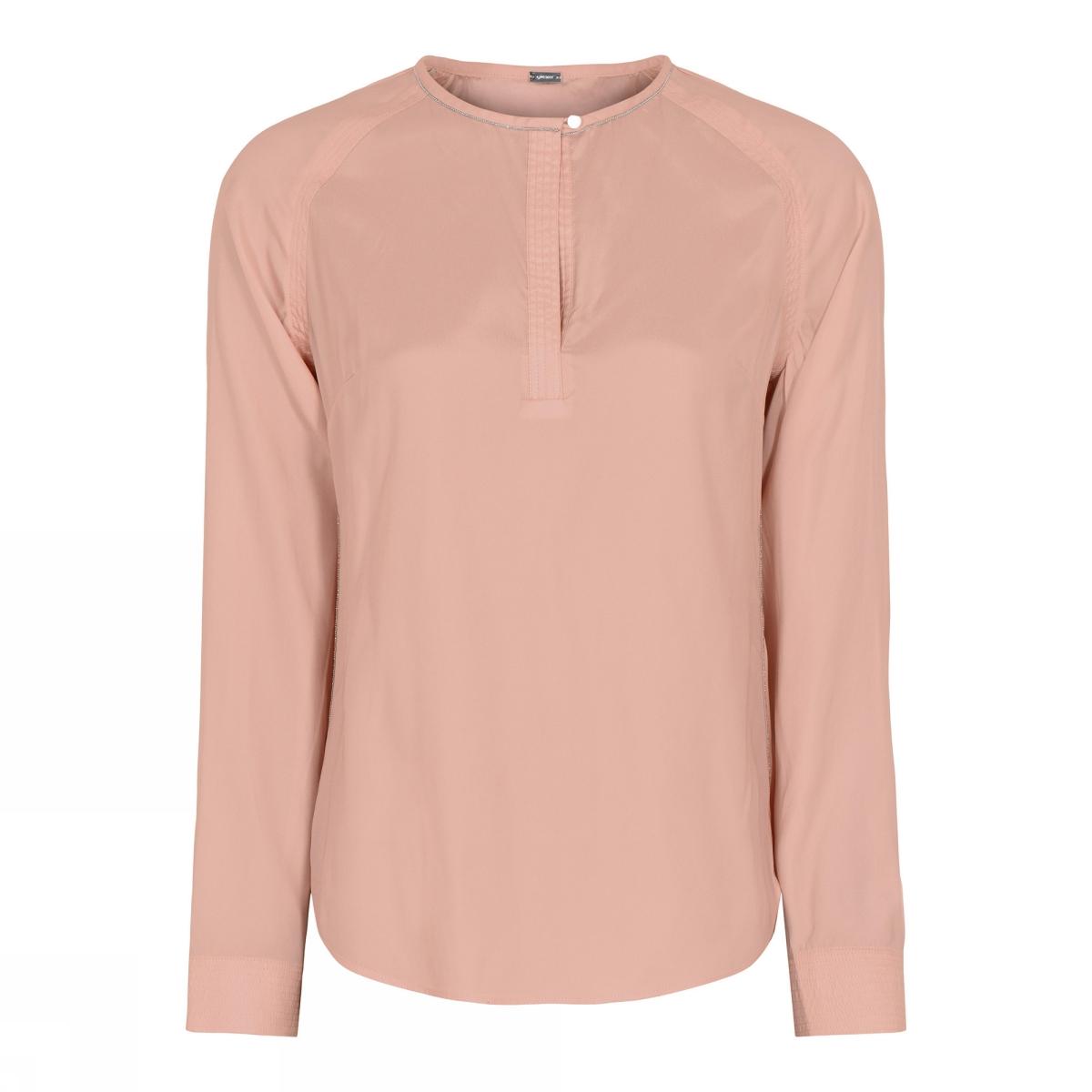 Zacht roze top Gustav 40610-7228-0-362