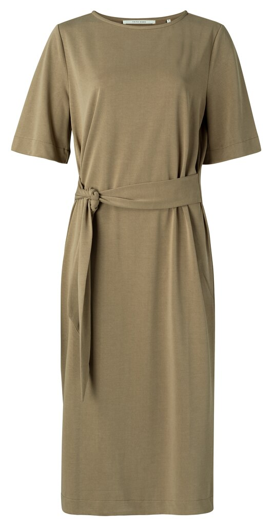 Bruine dames jurk YAYA - 1809322-113