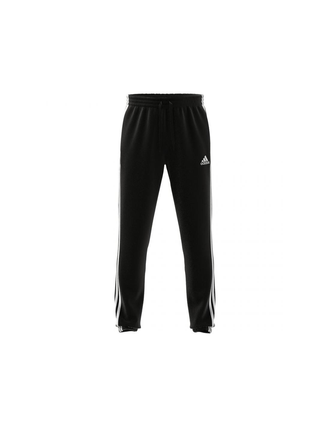 Zwarte heren joggingbroek Adidas GK8829-BLACK