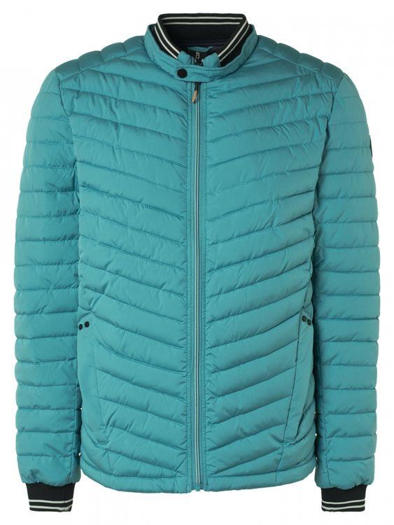 Pacific kleurige jas No Excess 11630102 153