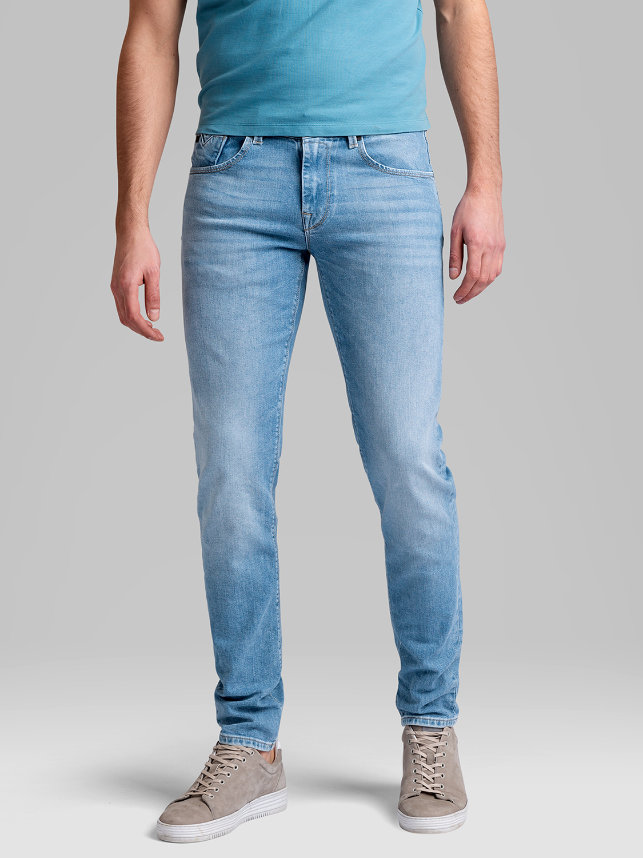 Lichte jeans Vanguard V7 VTR212704-BLU L34