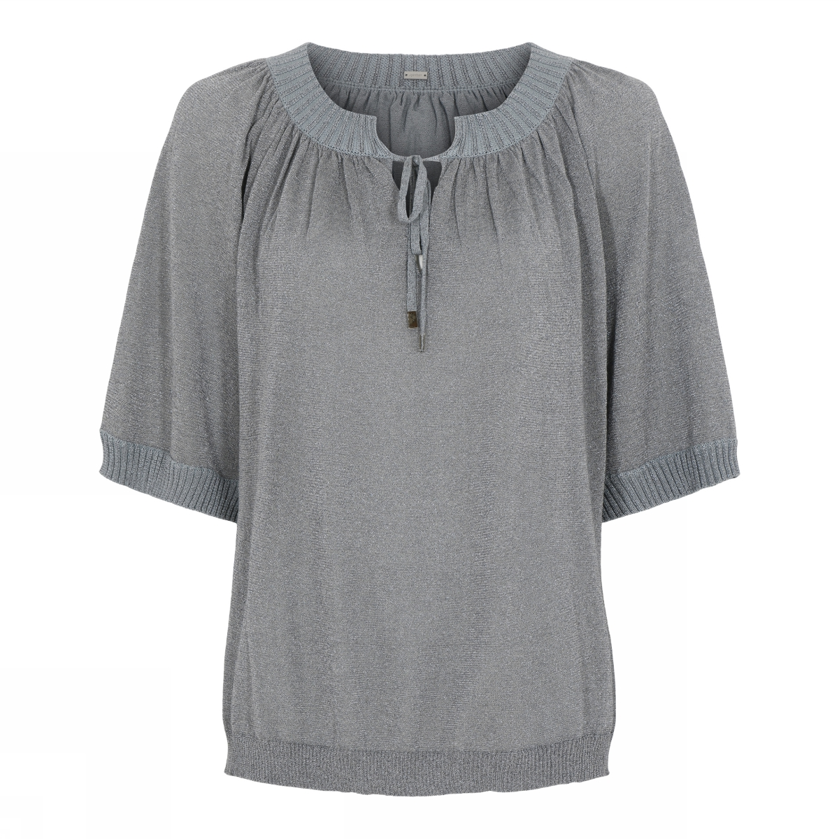 Dames top Gustav Jazzy a-shape knit   41404-3537-0-94026