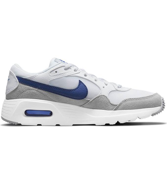 Witte kindersneakers Nike Air Max SC - CZ5358-101