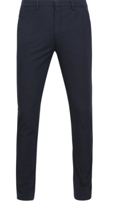 Blauwe heren chino Vanguard - VTR211608-5073 34