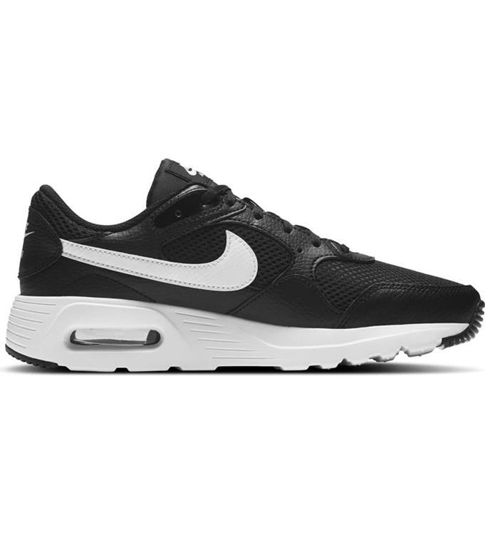 Zwarte dames sneakers Nike Air Max SC - CW4554-001