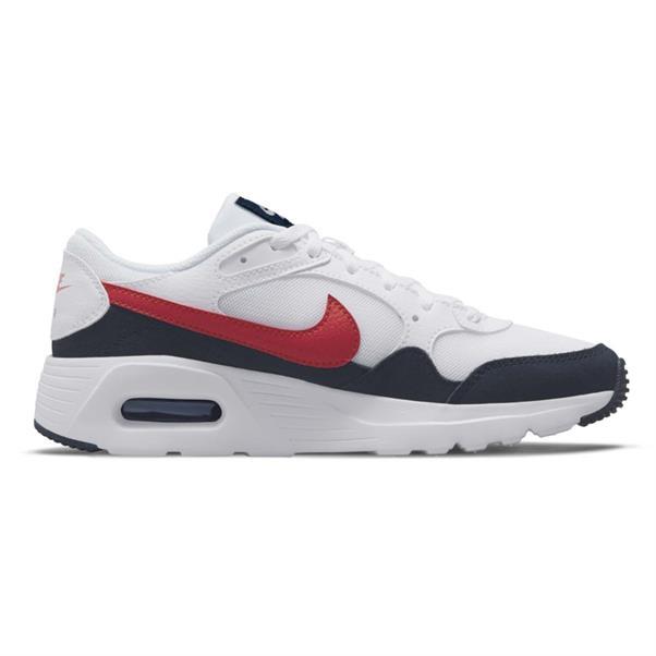 Witte kindersneakers Nike Air Max SC - CZ5358-103