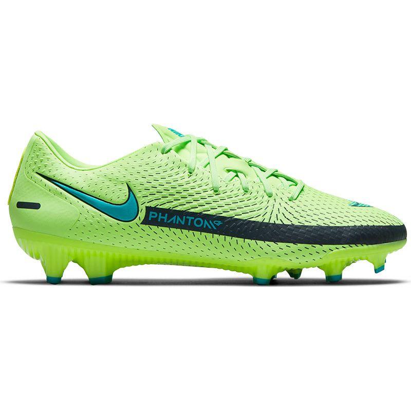 Groene voetbalschoenen Nike Phantom GT Academy - CK8460-303