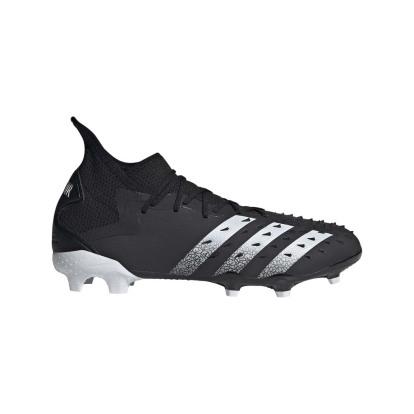 Zwarte voetbalschoenen Adidas Predator Freak .2 FG - S42979