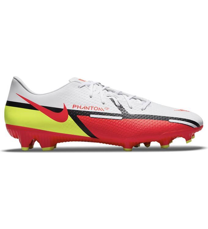 Witte voetbalschoenen Nike Phantom GT2 Academy - DA4433-167
