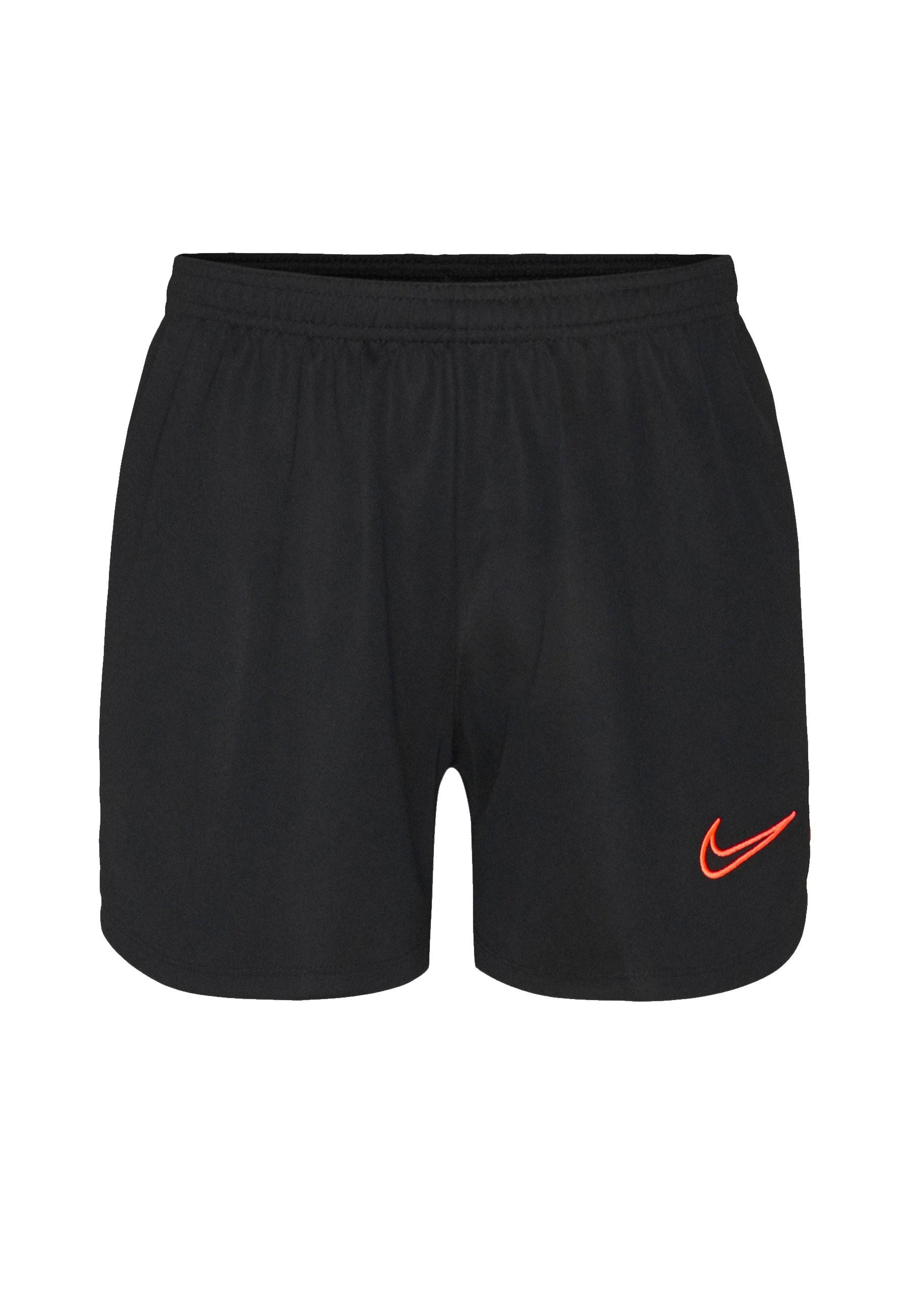 Zwart kinderbroekje Nike Dri-Fit Academy - CW6109-016
