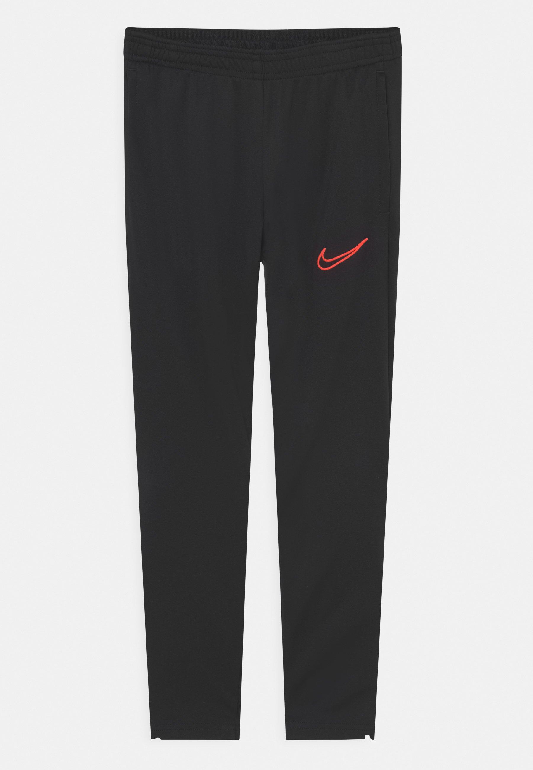 Zwarte kinder voetbalbroek Nike Dri-Fit Academy - CW6124-016