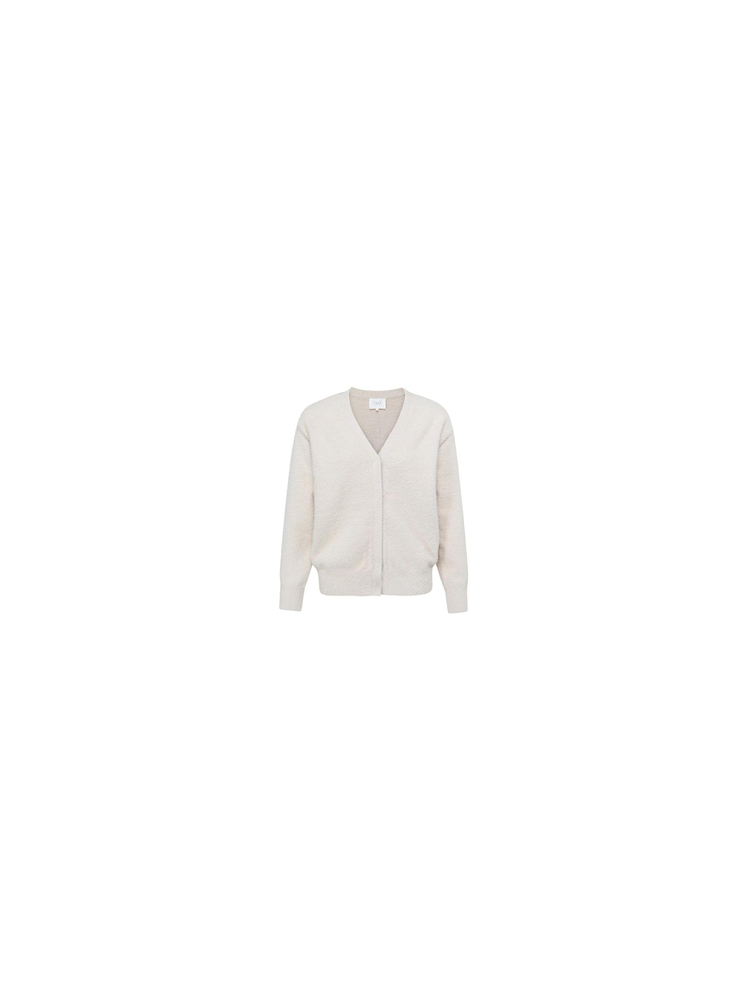Wit dames vest YAYA - 1010129-122