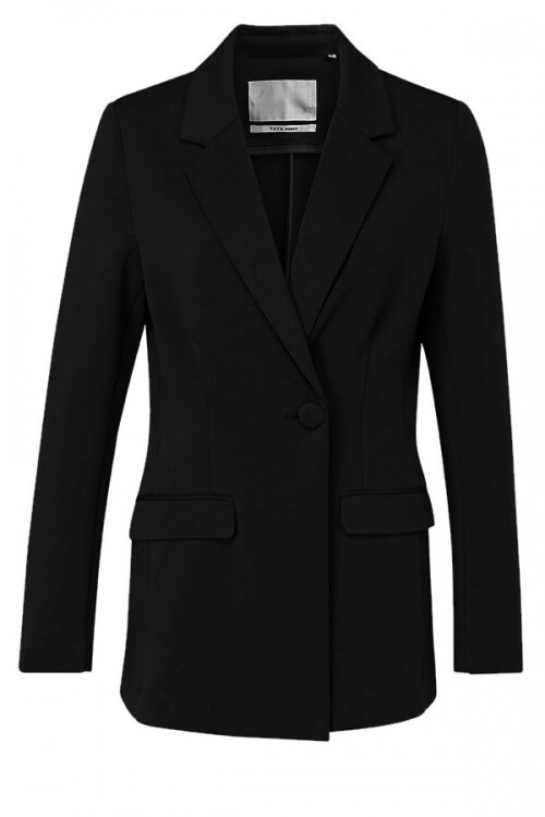 Zwarte dames blazer YAYA - 1509091-122