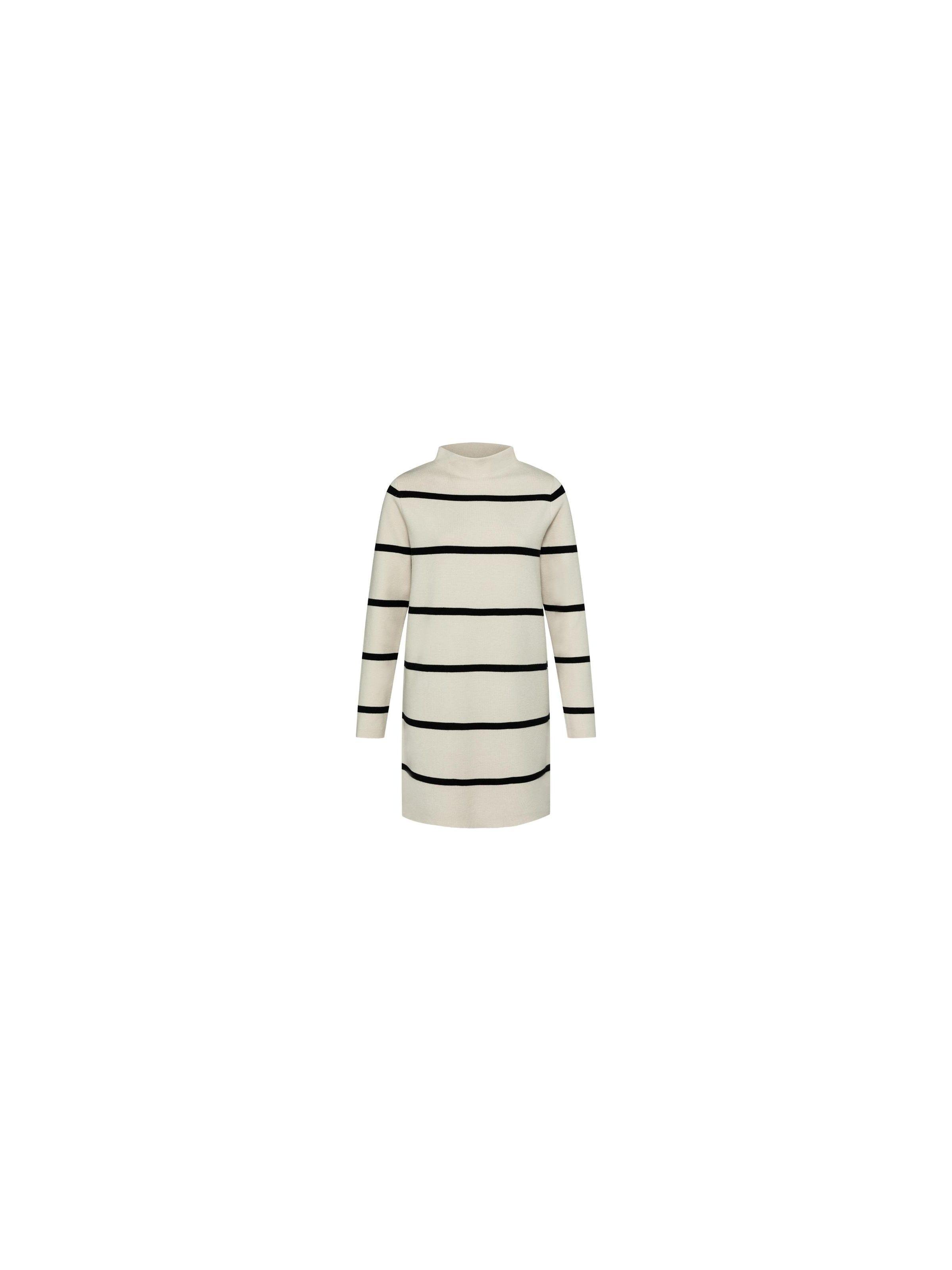 Witte dames jurk YAYA - 1800371-122