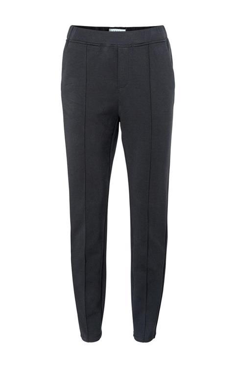 Zwarte dames broek YAYA - 1209164-122
