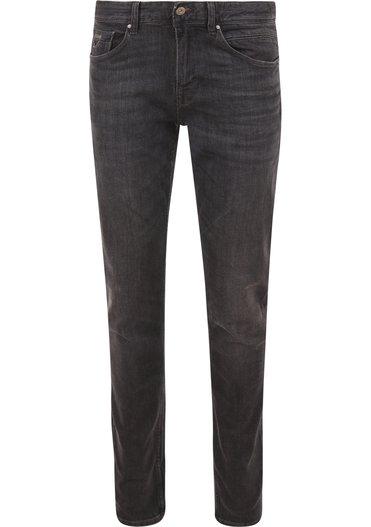 Zwart/grijze heren jeans Vanguard L34 - VTR515-CGS 34