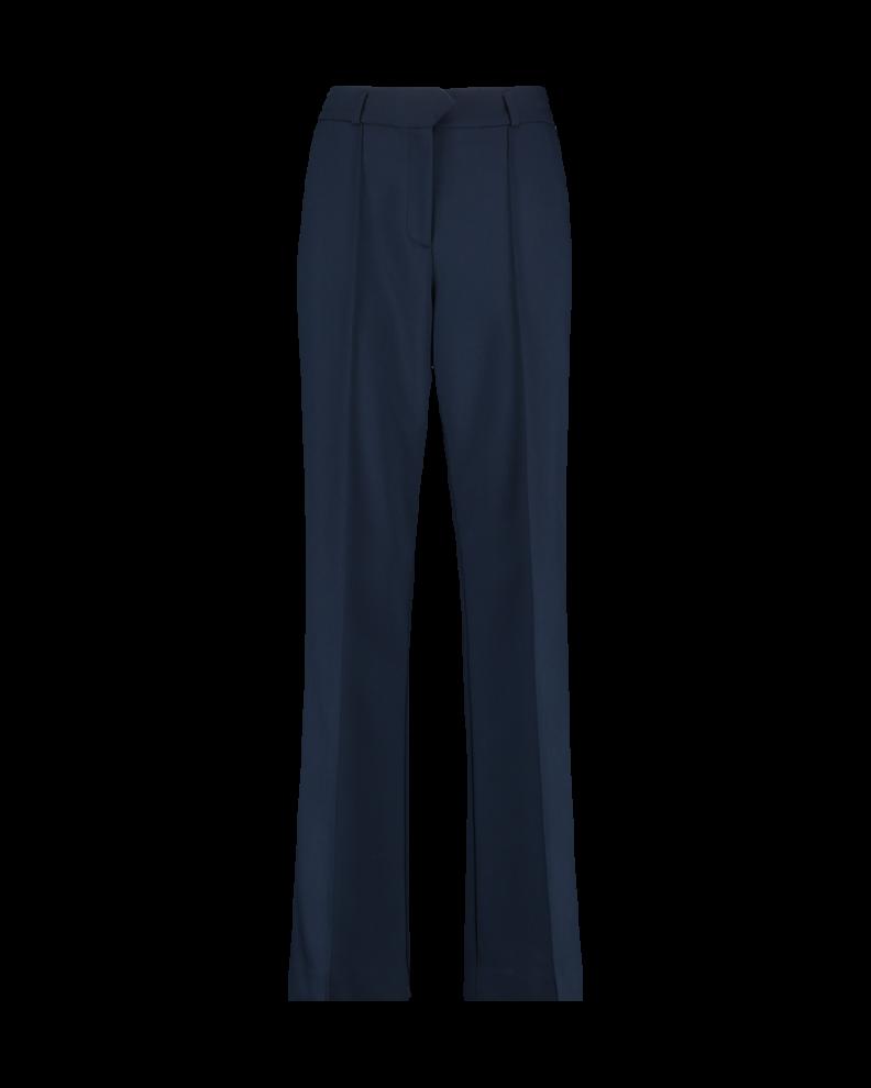 Donkerblauwe dames broek Aaiko - Shanty