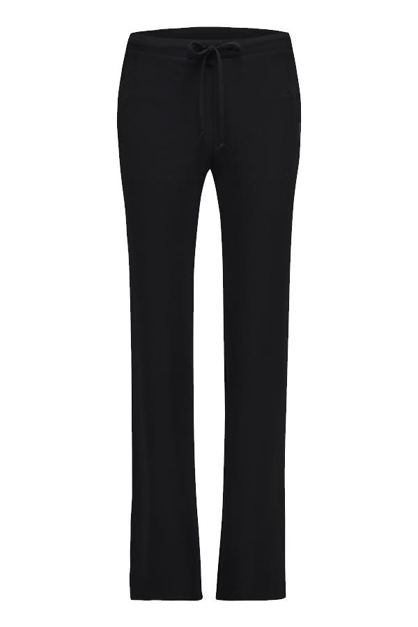 Zwarte dames broek Penn&Ink - Dallas black
