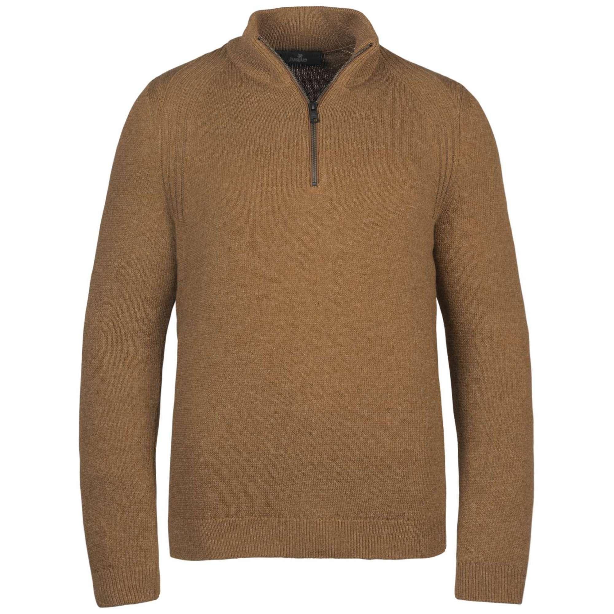 Bruin heren vest Vanguard - VKW216320-8058
