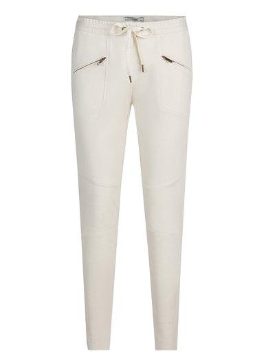 Offwhite dames broek Summum - 4S2202-11498