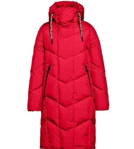 Rode dames jas Goldbergh - Adele Coat