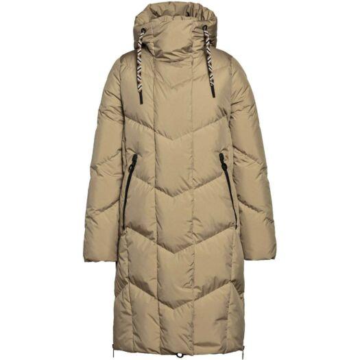 Beige dames jas Goldbergh - Adele Coat