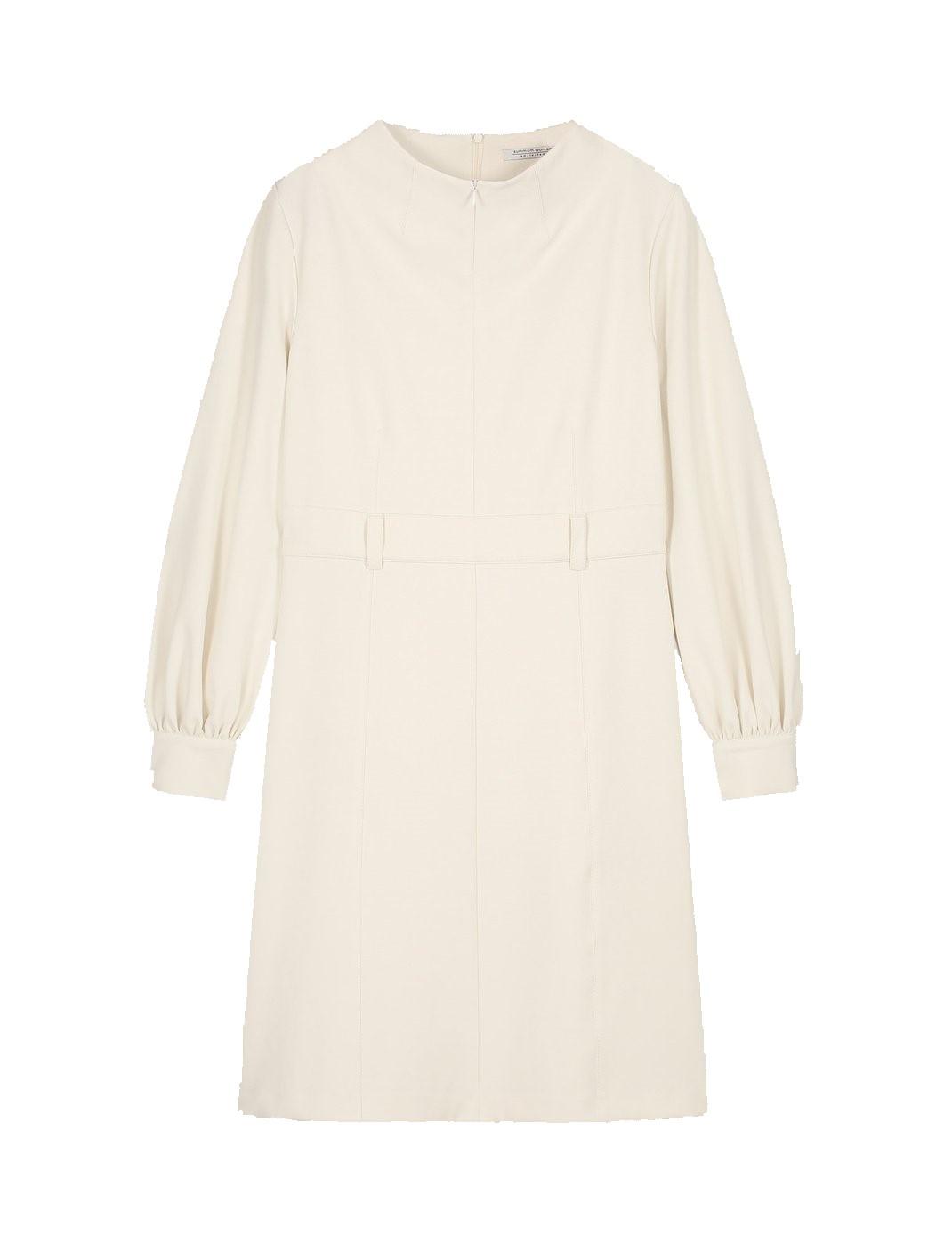 Witte dames jurk Summum - 5S1328 122 ivory