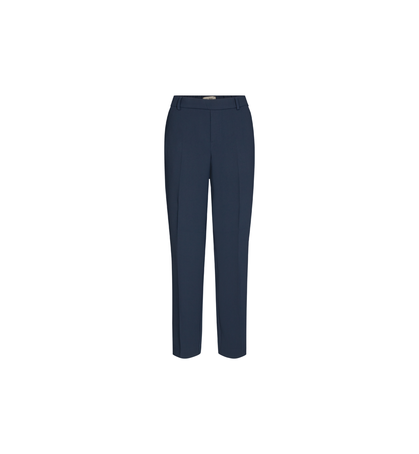 Donkerblauwe dames broek Mos Mosh - Bai Leia Pants 137930-801