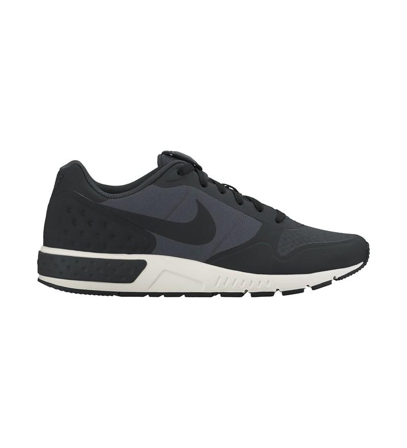 zwarte heren sneaker Nike Nightgazer LW 002