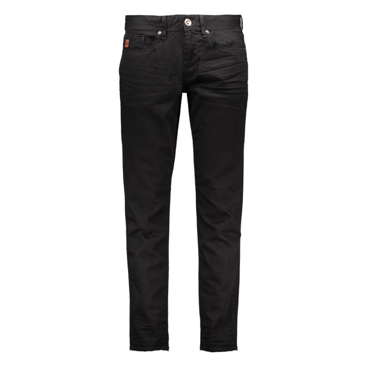 Zwarte slimfit jeans Vanguard VTR515-DDB L34