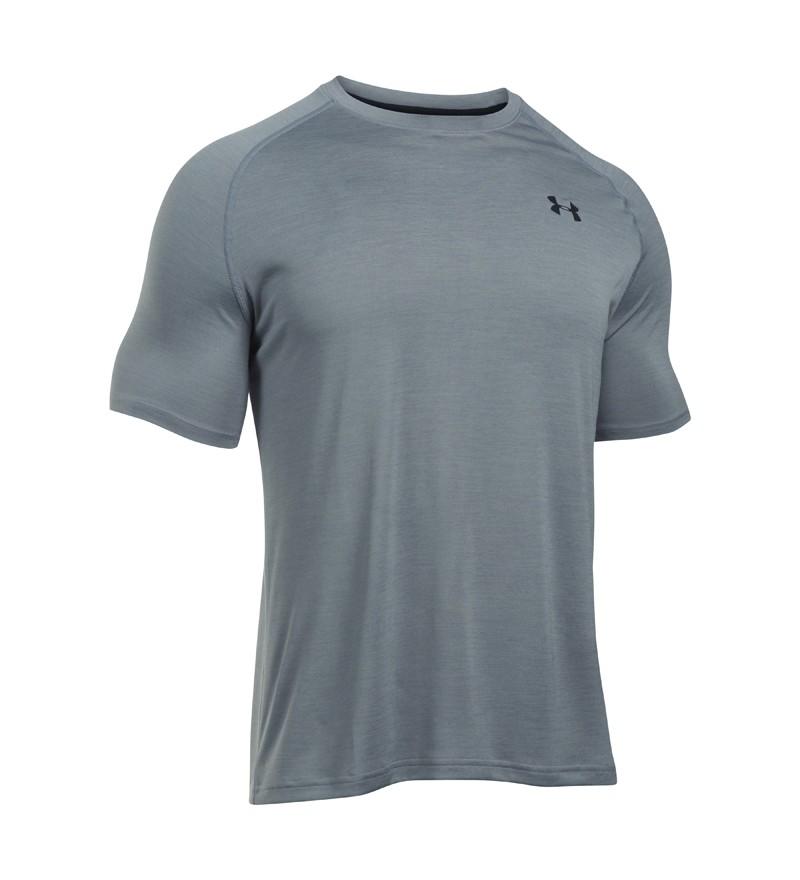 grijs heren trainingsshirt Under Armour 1228539-038