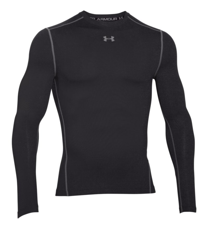 zwart heren trainingsshirt Under Armour 1265650-001