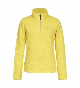 Gele dames pully Icepeak - Carli