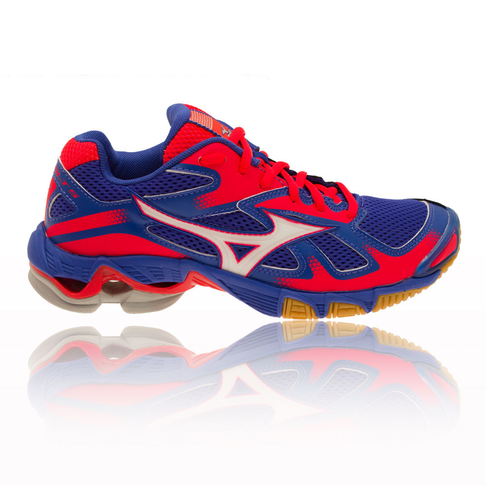 Dames indoorschoen Mizuno wave bolt 5