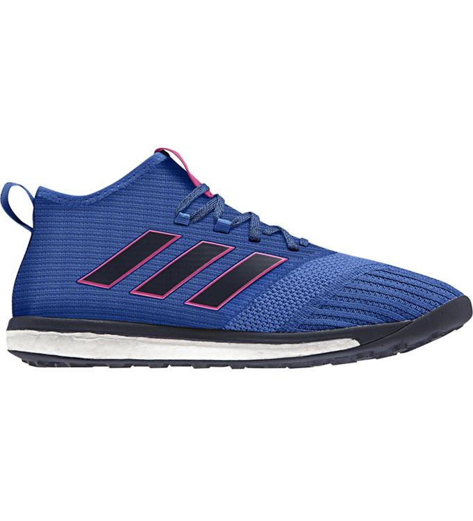 Blauw Sportschoen Adidas Tango 17.1 BB4432