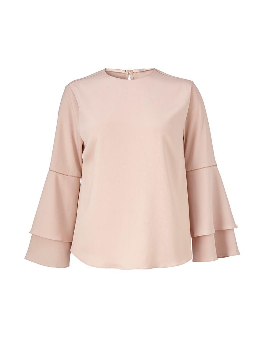 soft pink Top Gustav 26644 7141 0 364