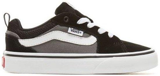 Zwart/Grijs kinder schoen Vans - Filmore - VA3MVPUG7