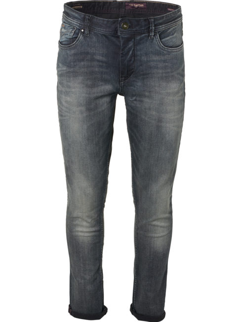 Grijze heren jeans NO Excuss - N711d47 - grey denim
