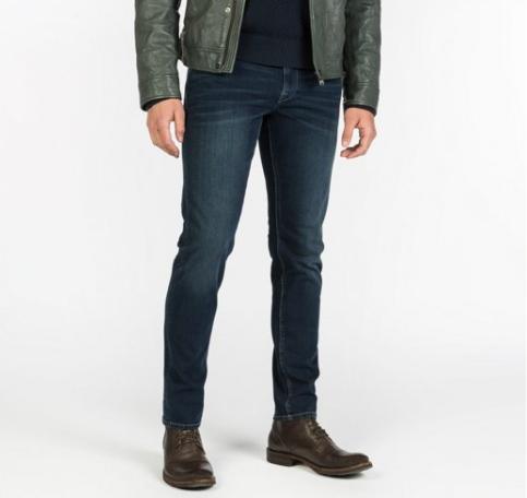 Blauwe heren jeans Vanguard - VTR850-MFW-  L32