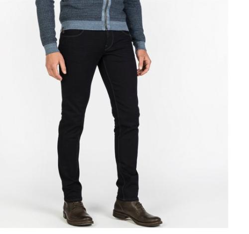 Zwarte heren jeans Vanguard - VTR850 -DFW L32