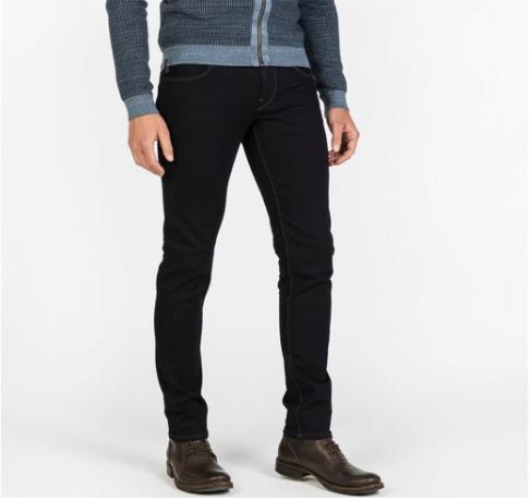 Zwarte heren jeans Vanguard - VTR850 - DFW L36