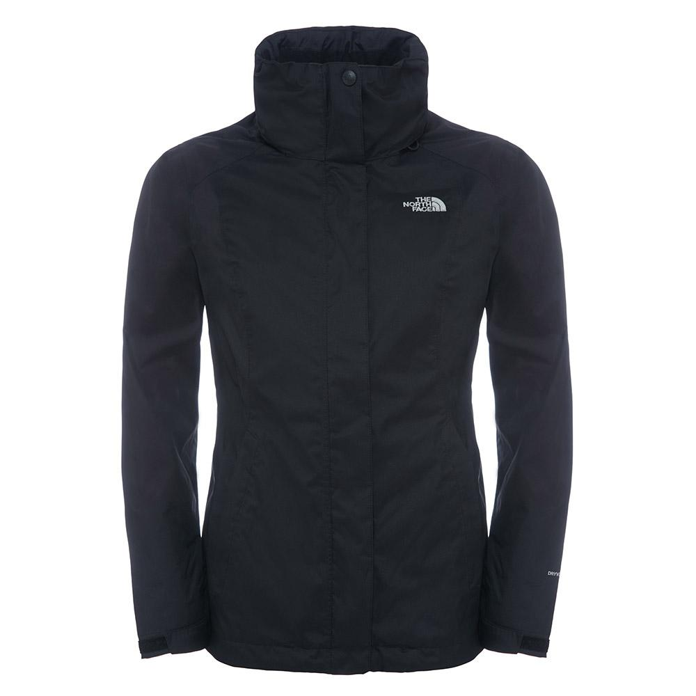 Zwart heren jack The North Face Evolve 2 TOCG55JK3