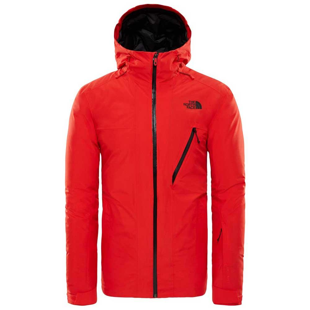 Rood herenjack The North Face Descendit T93LVY15Q