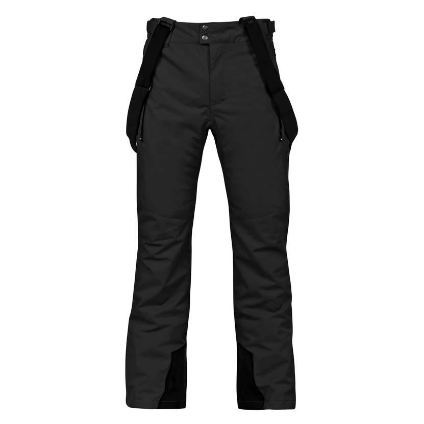 zwarte heren skibroek Oweny 4710400 290290