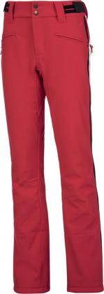 rode dames skibroek Protest Sanca 4610182 927927
