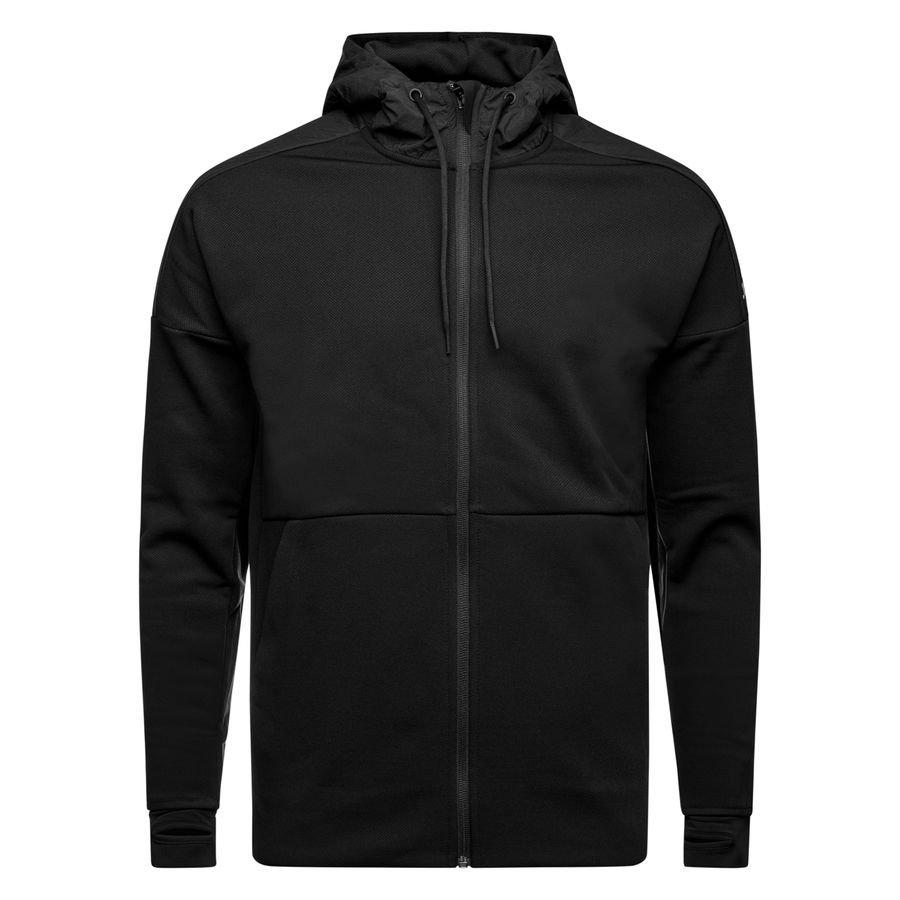 Zwart heren jack Adidas - CW3252 M ID CHA - BLACK