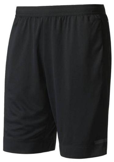 Zwart heren sport broek Adidas - B45909 Climachill -