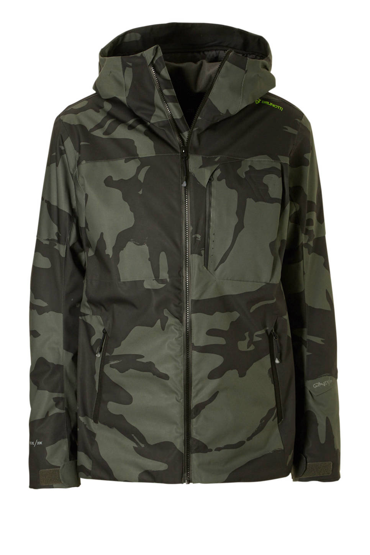 Camouflage jack  Brunotti James 0930