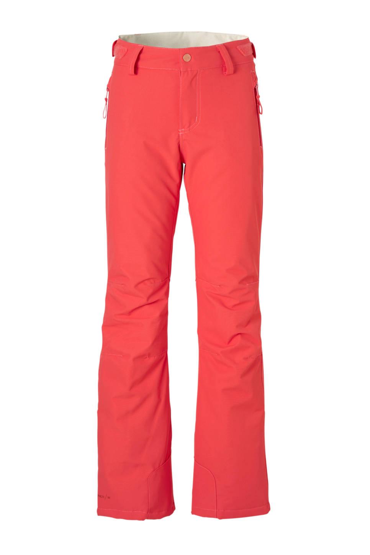 roze dames skibroek Brunotti Sahara 0368