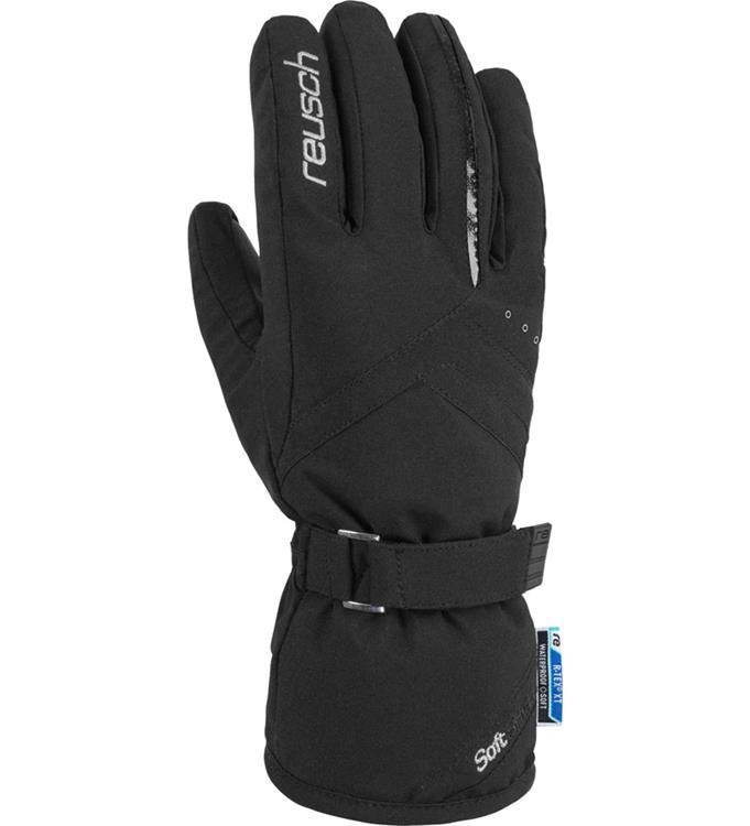 Zwarte dames handschoenen Reusch Hannah R-Tex XT - 4831213 702